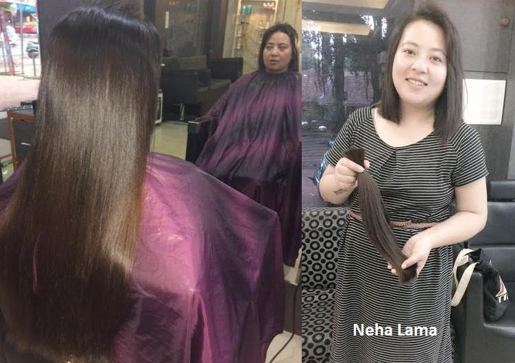 Neha Lama