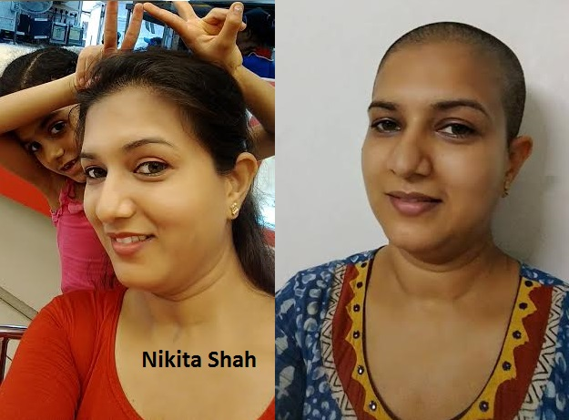 Nikita Shah