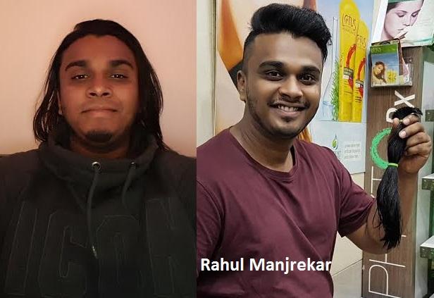 Rahul Manjrekar