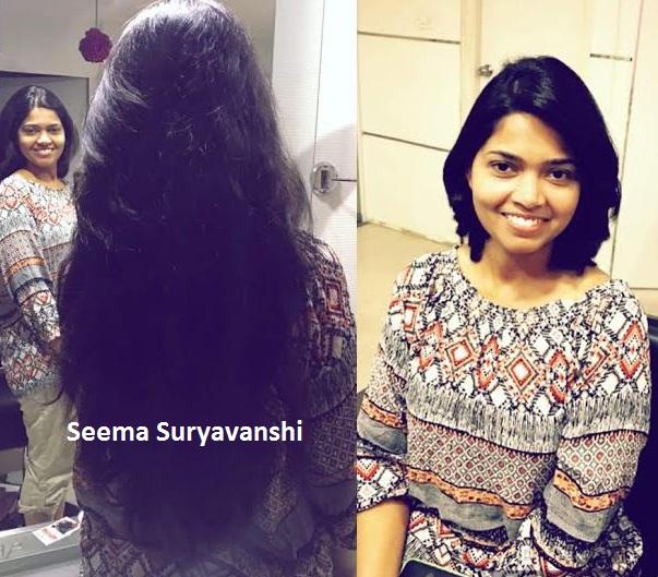 Seema Suryavanshi
