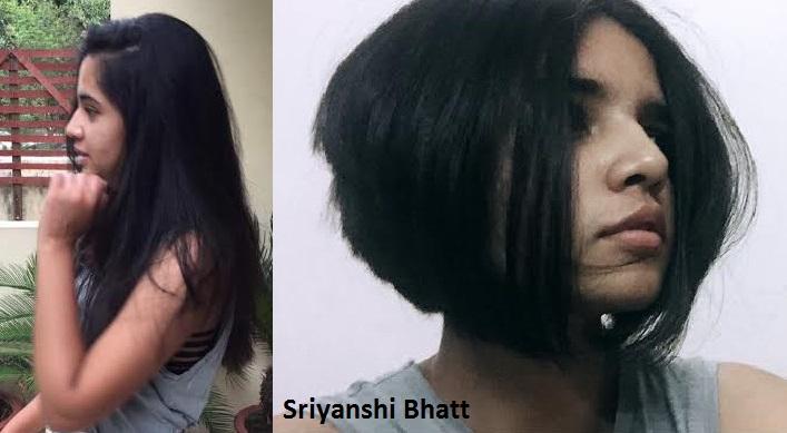 Sriyanshi Bhatt
