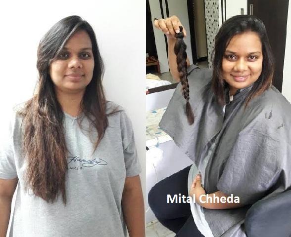 mital chheda