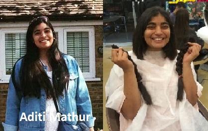 Aditi Mathur