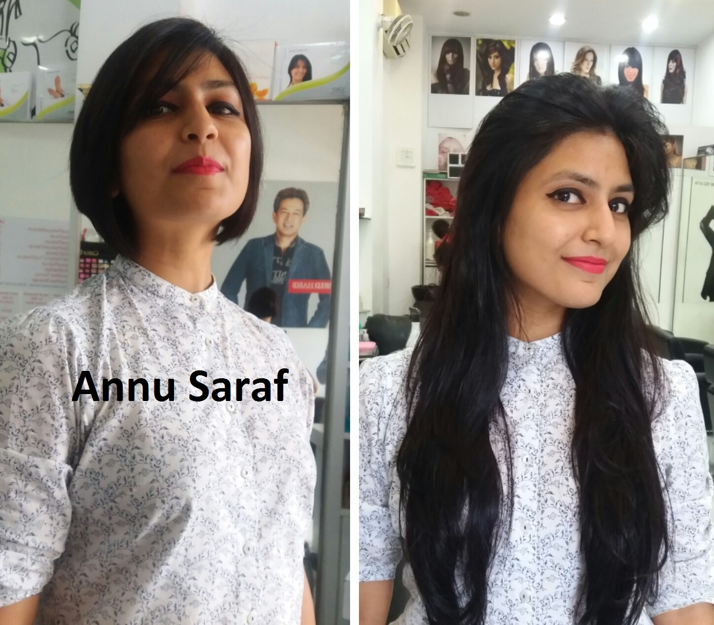 Annu Saraf
