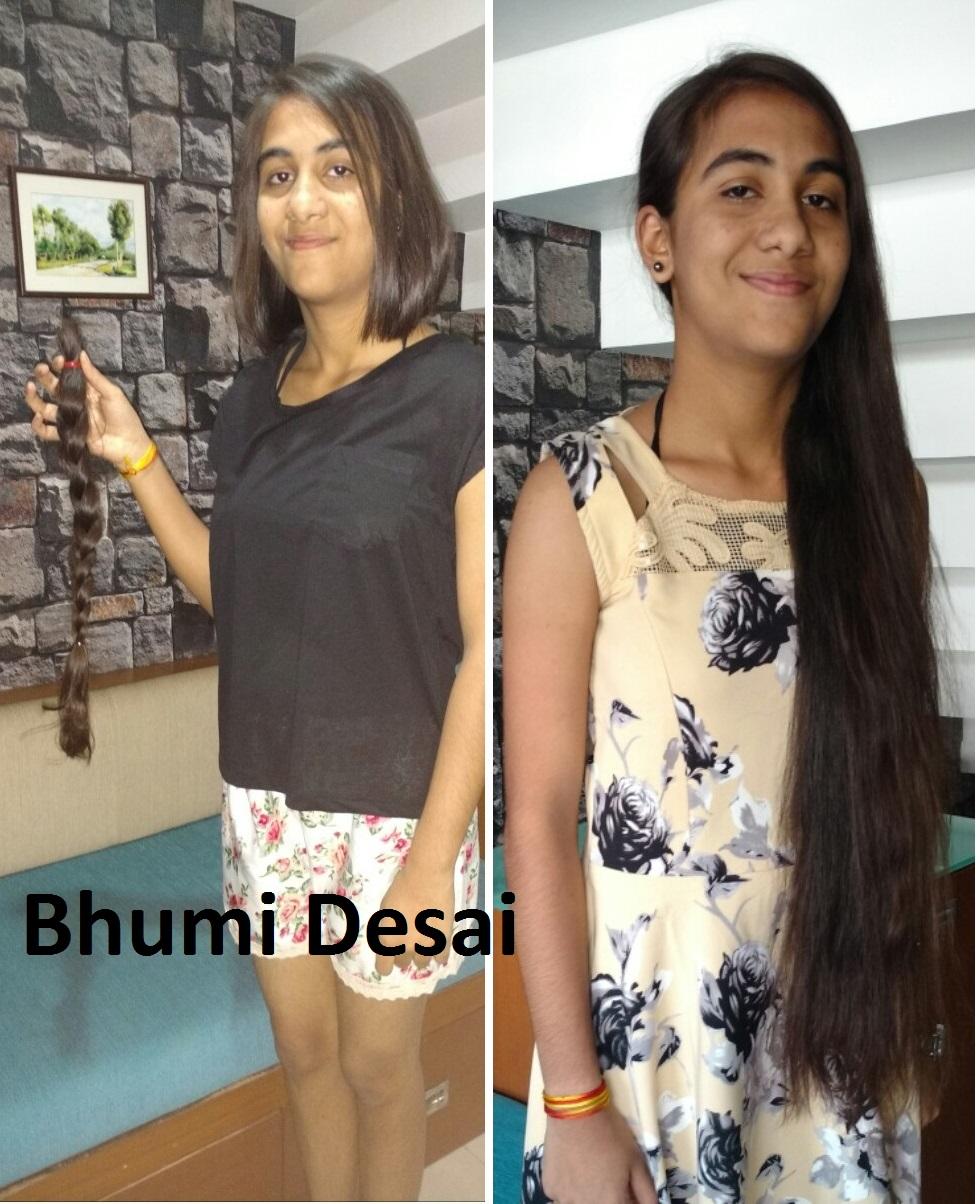 Bhumi Desai