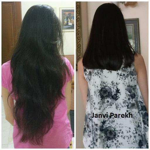 Janvi Parekh