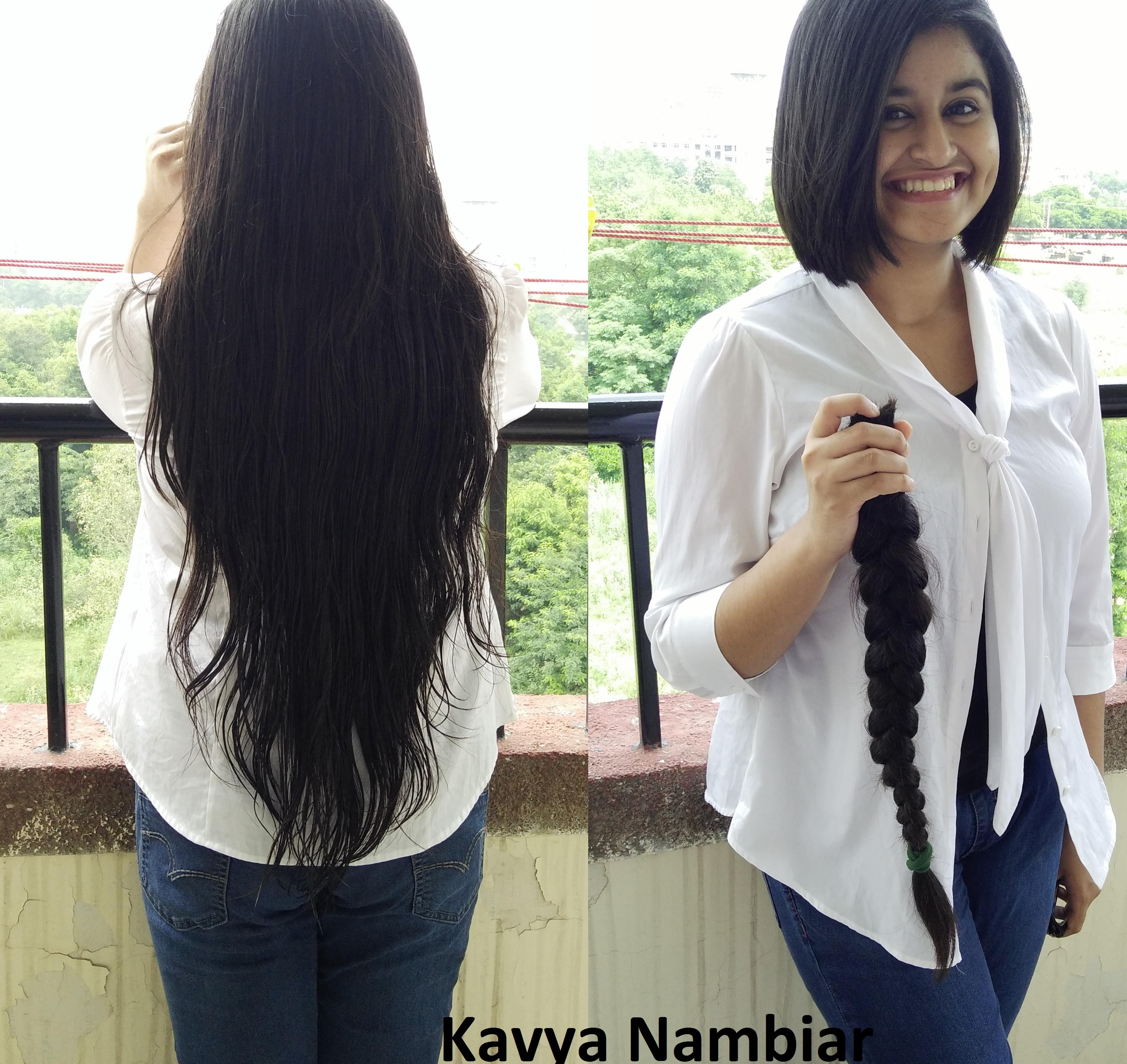 Kavya Nambiar