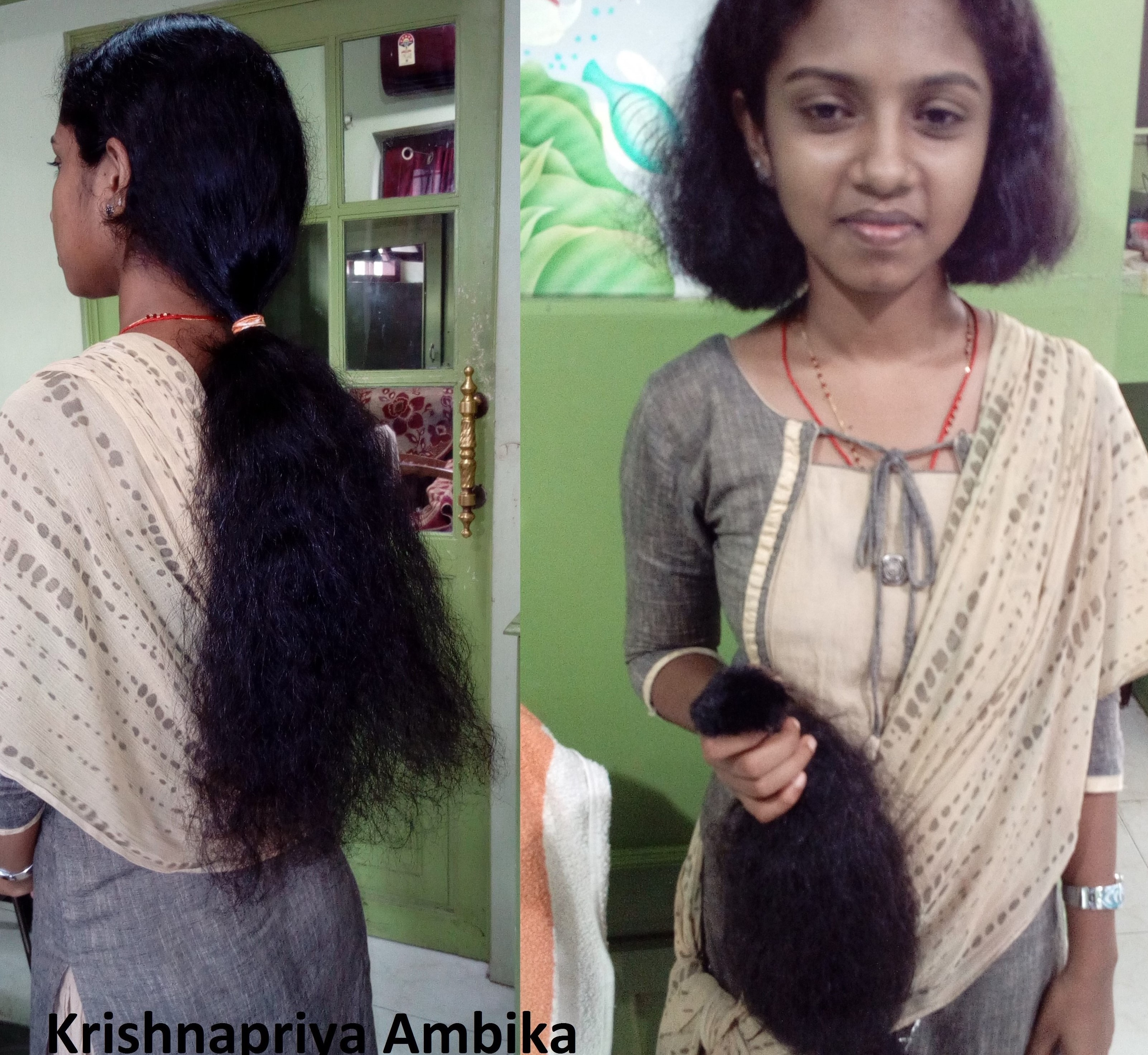 Krishnapriya Ambika1