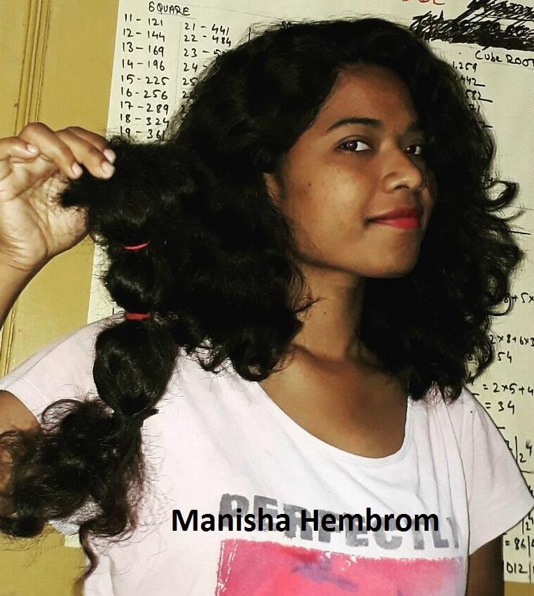 Manisha Hembrom