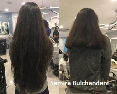 Samira Bulchandani