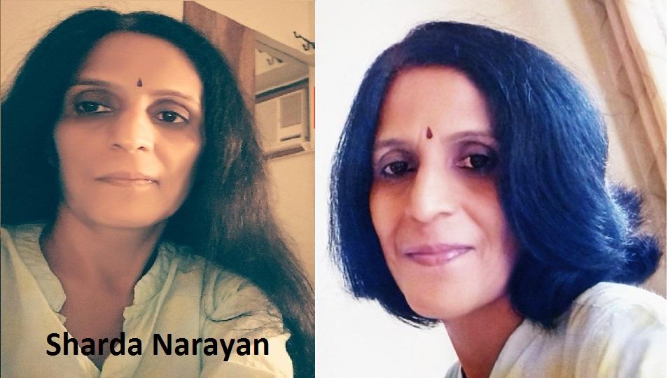 Sharda Narayan