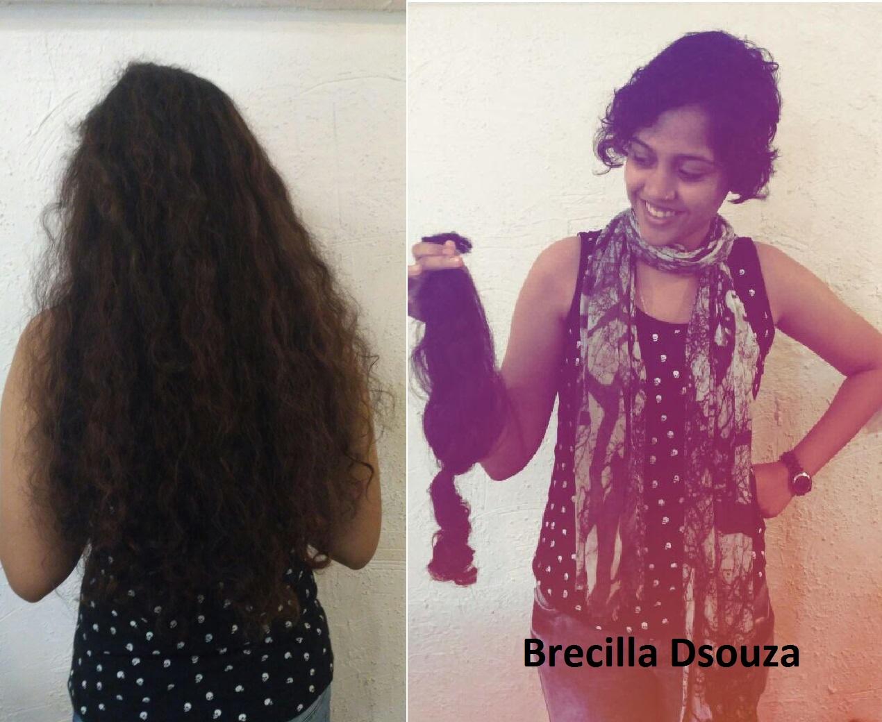 Brecilla Dsouza