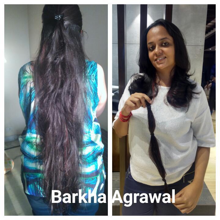 Dr. Barkha Agrawal
