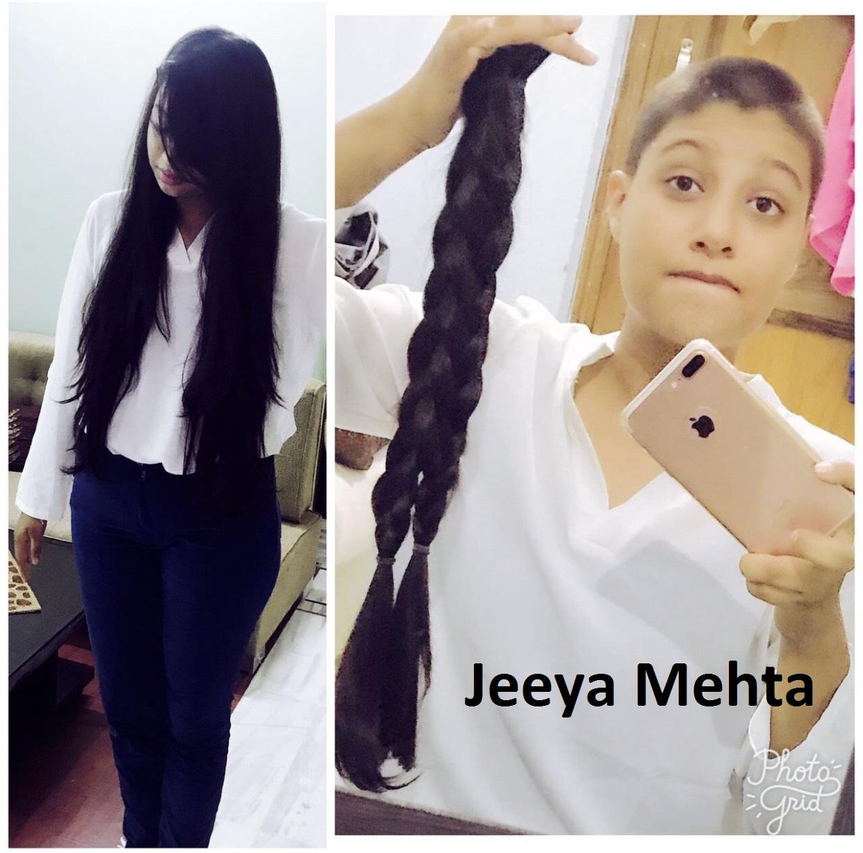 Jeeya Mehta