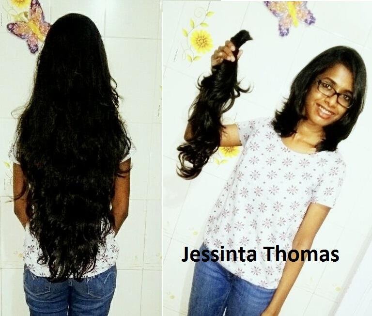 Jessinta Thomas