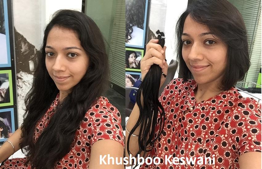 Khushboo Keswani