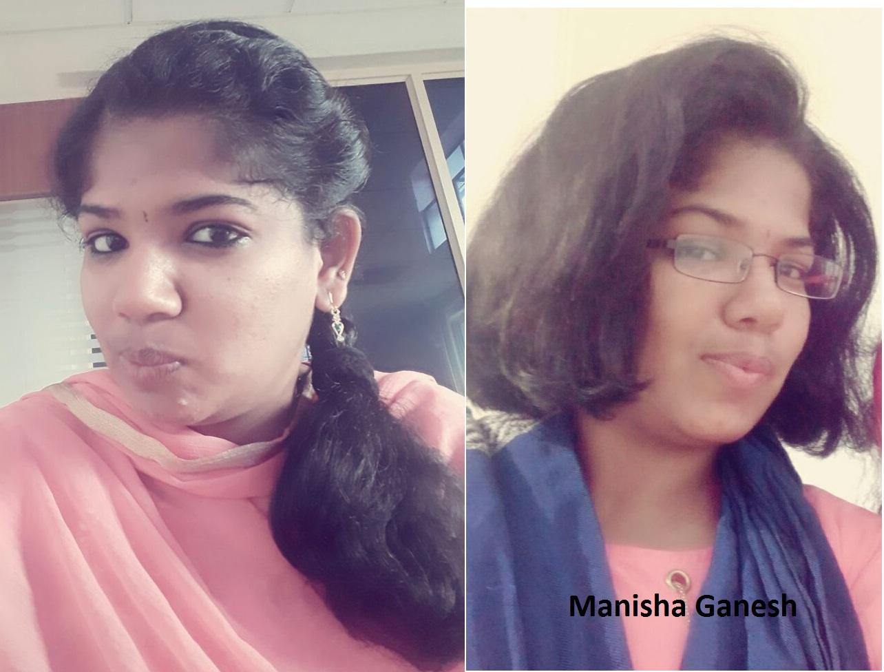 Manisha Ganesh