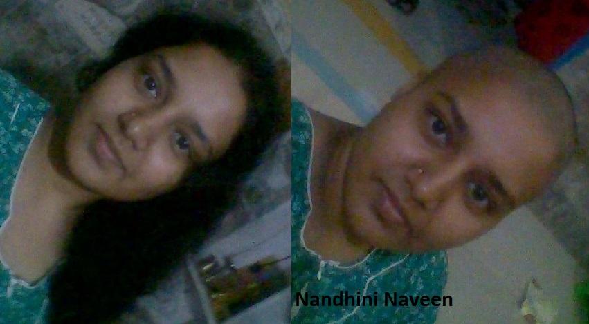 Nandhini Naveen
