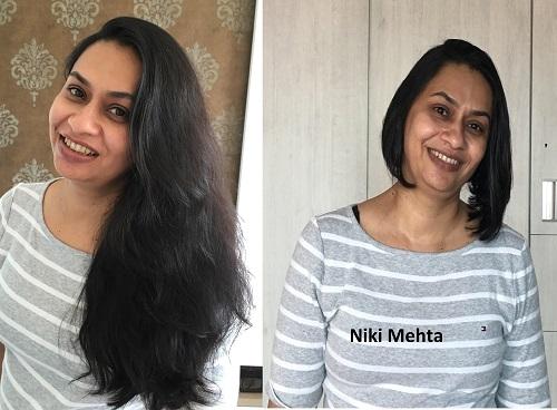Niki Mehta