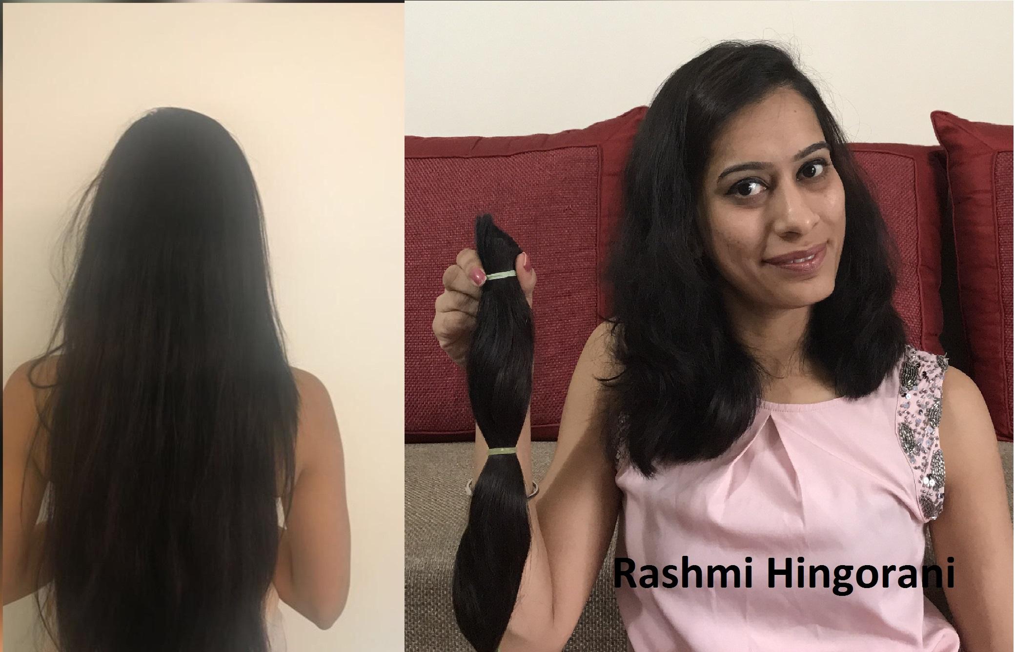 Rashmi Hingorani
