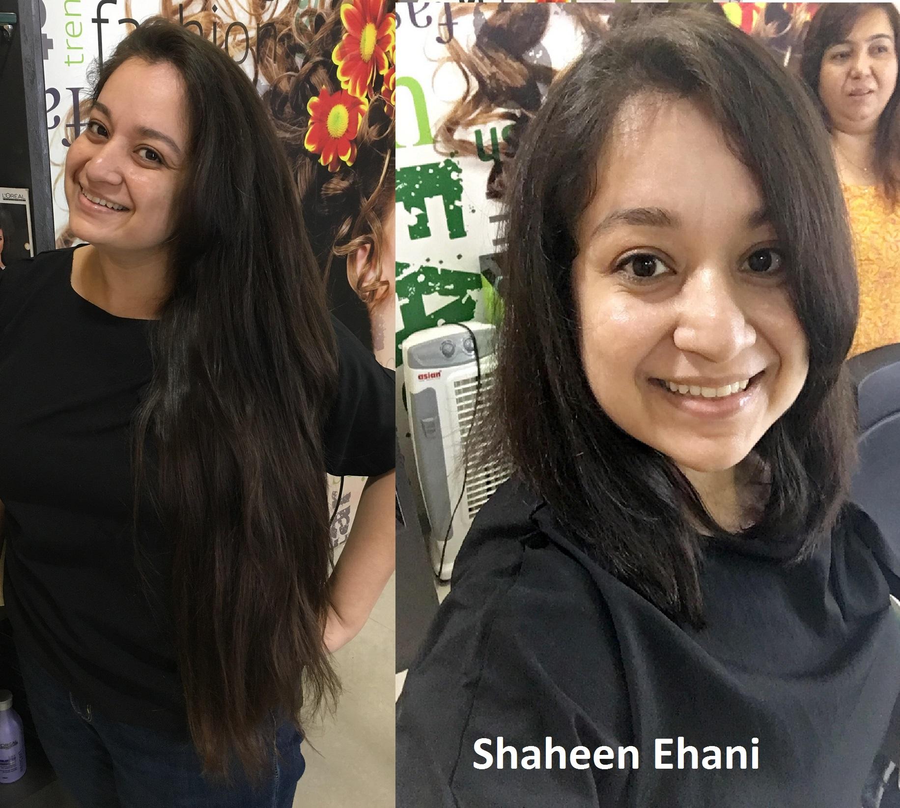 Shaheen Ehani
