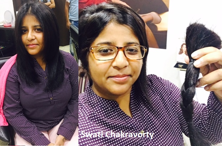 Swati Chakravorty
