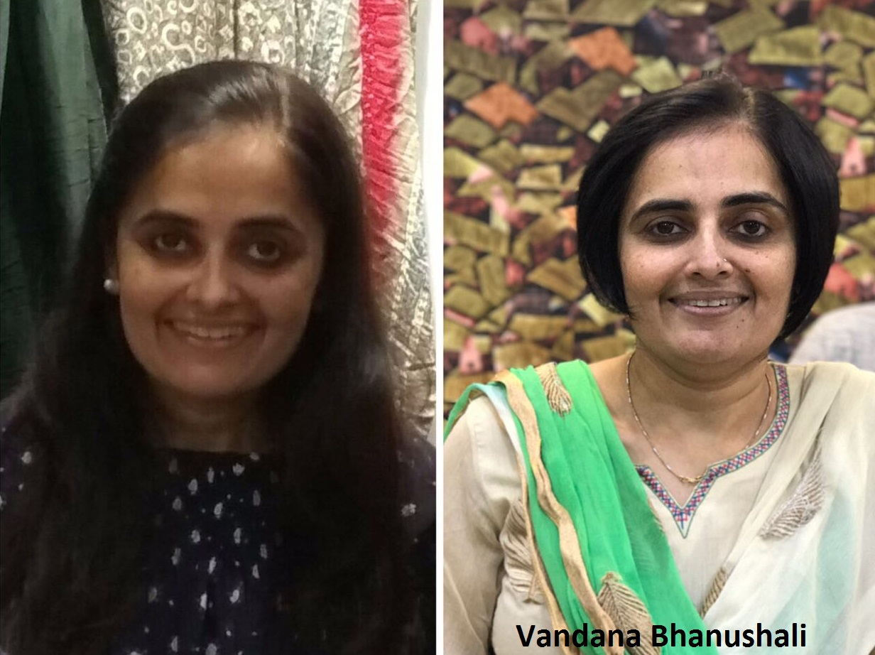 Vandana Bhanushali