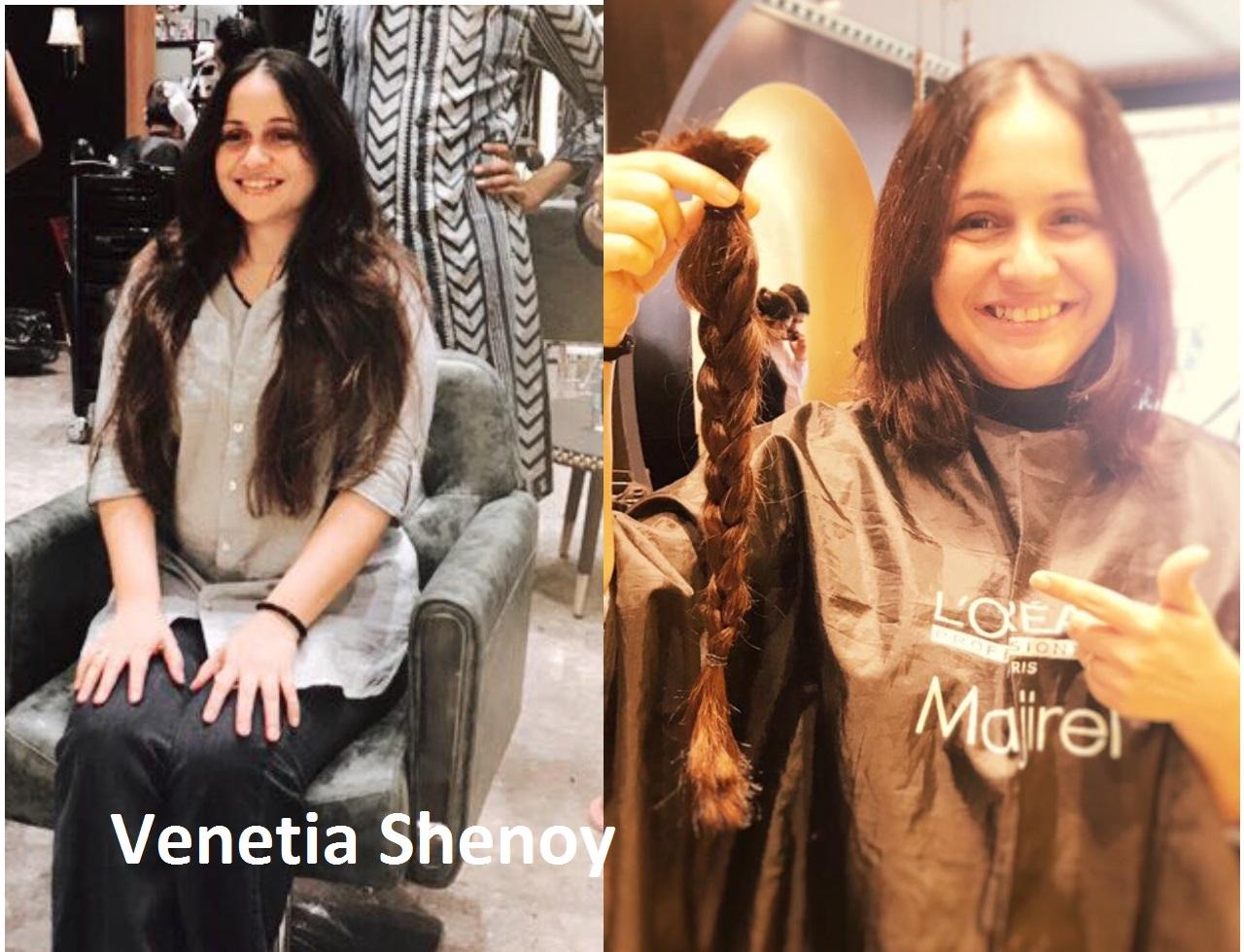 Venetia Shenoy