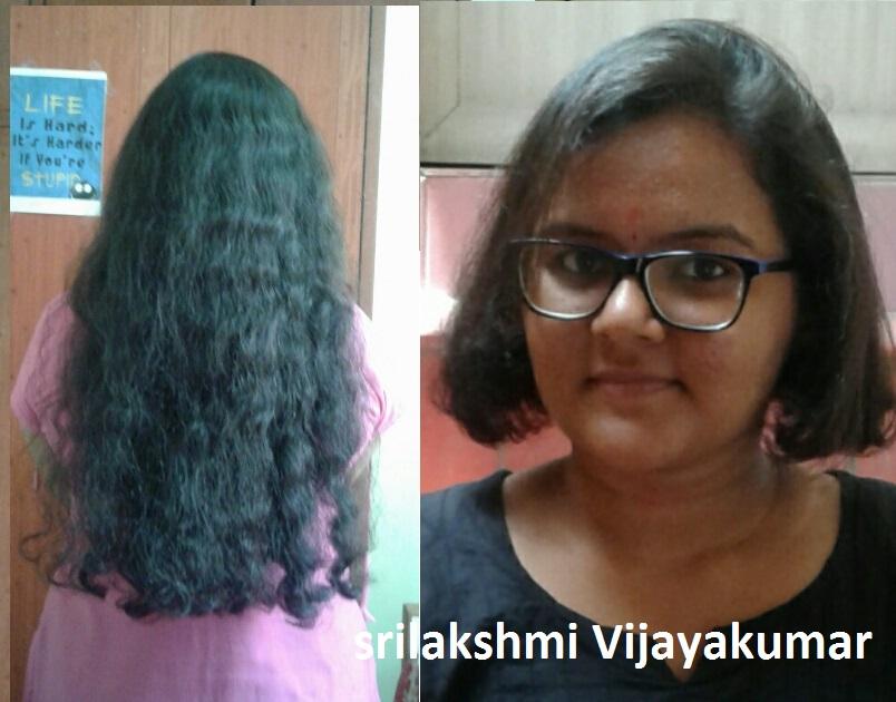 srilakshmi Vijayakumar