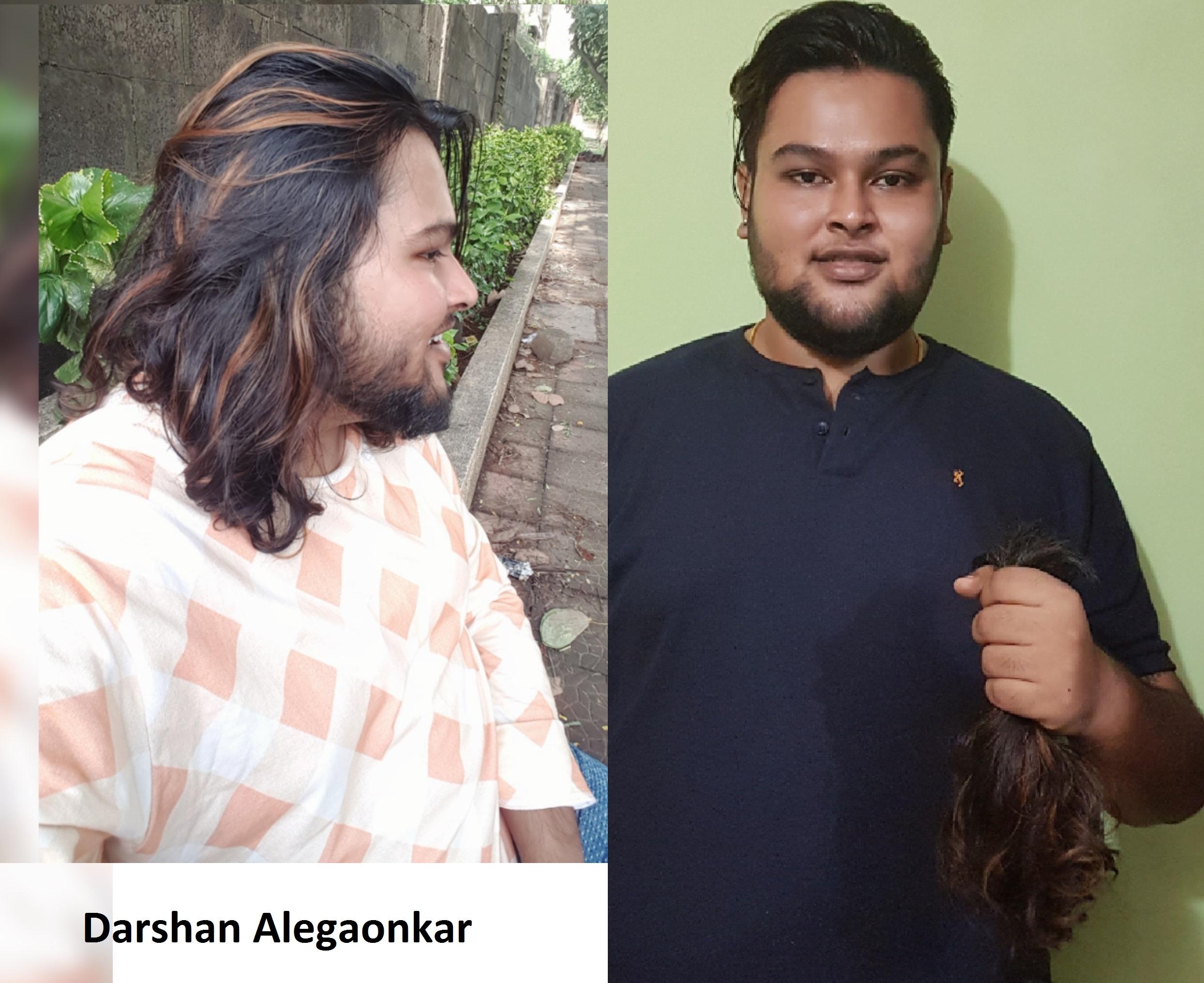 Darshan Alegaonkar