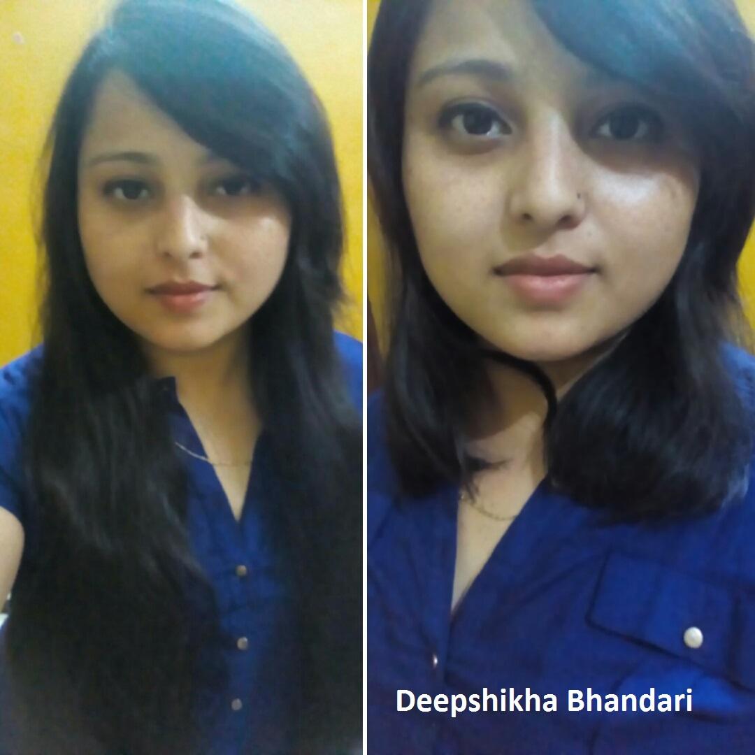 Deepshikha Bhandari