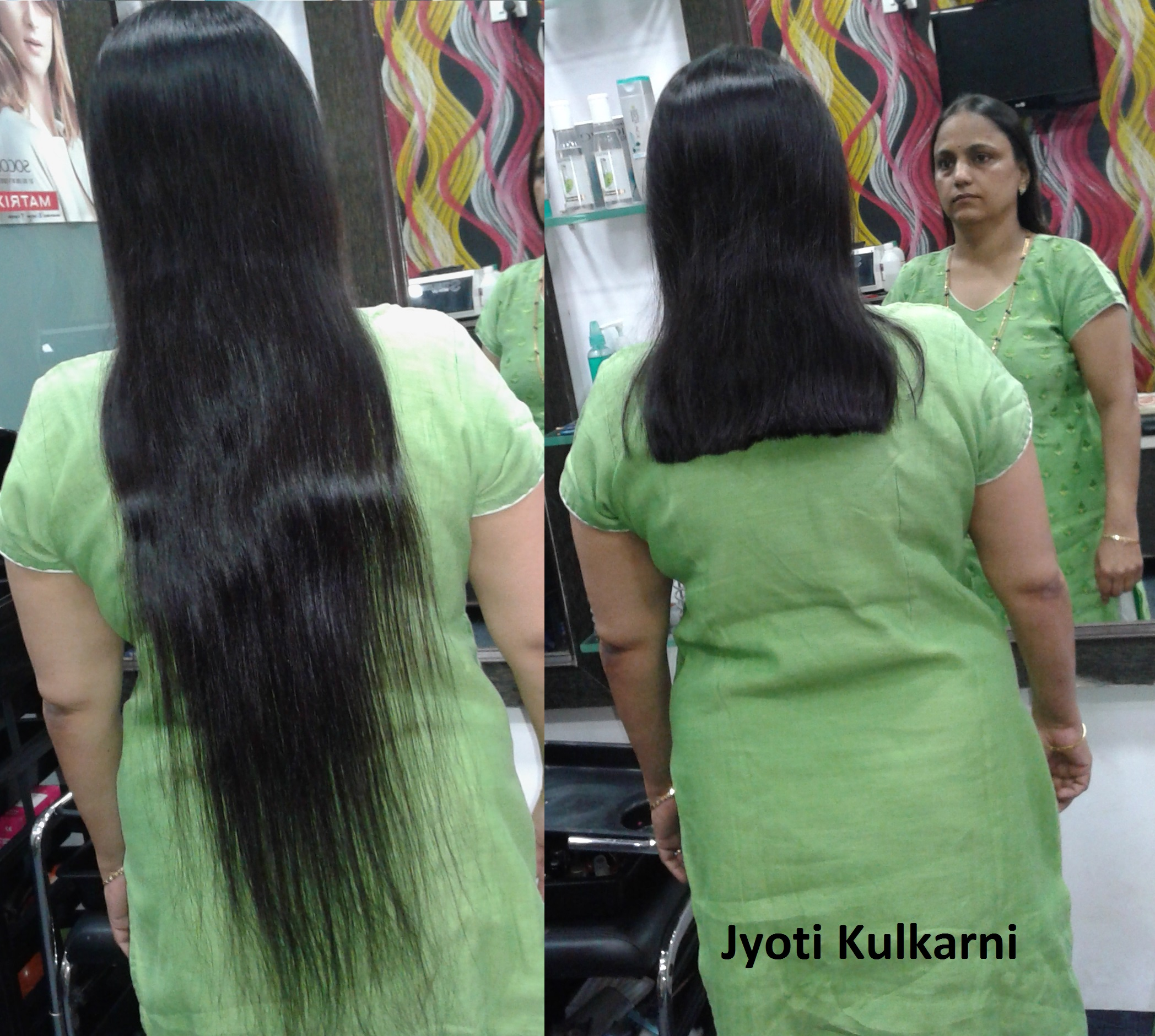 Jyoti Kulkarni