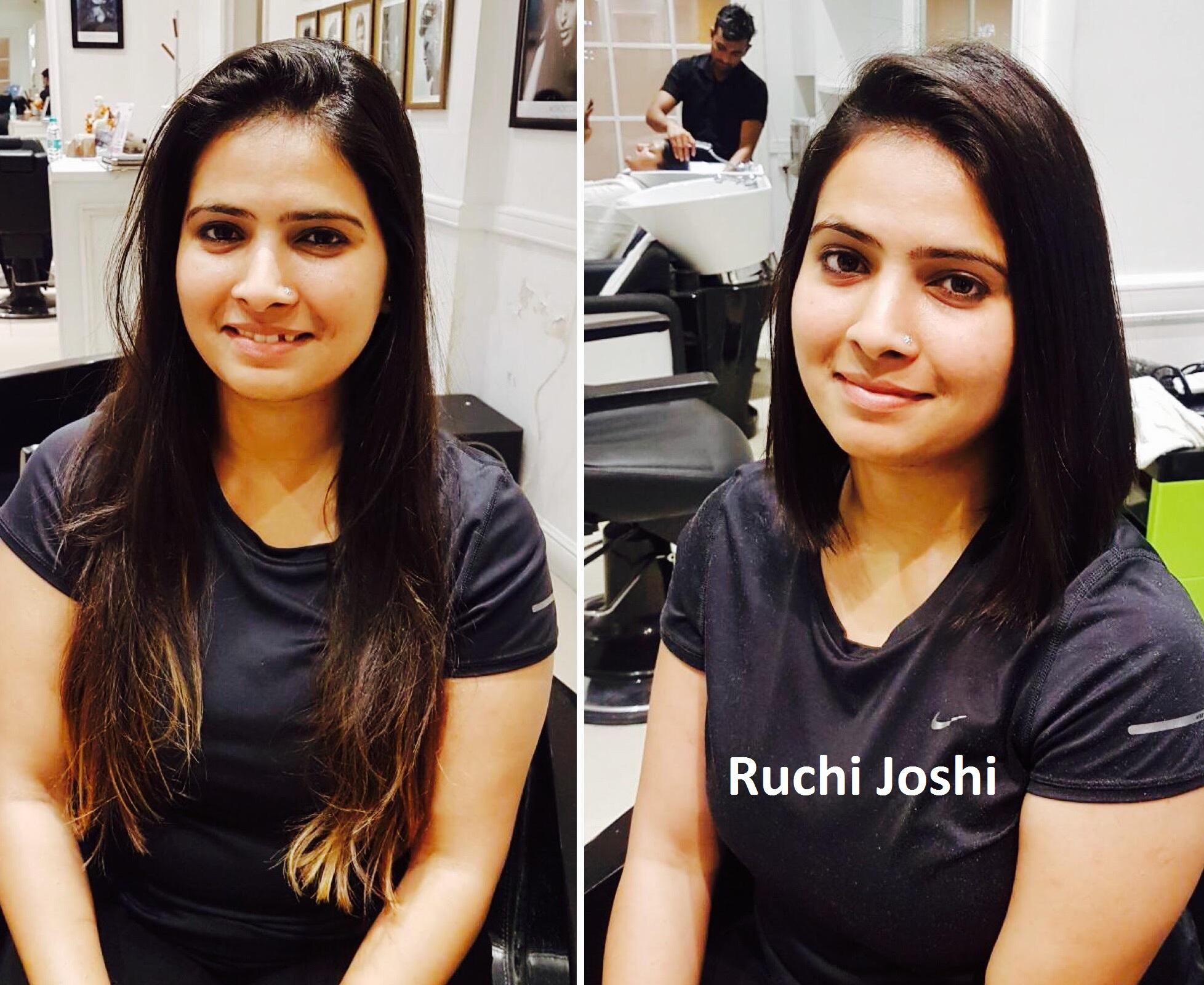 Ruchi Joshi