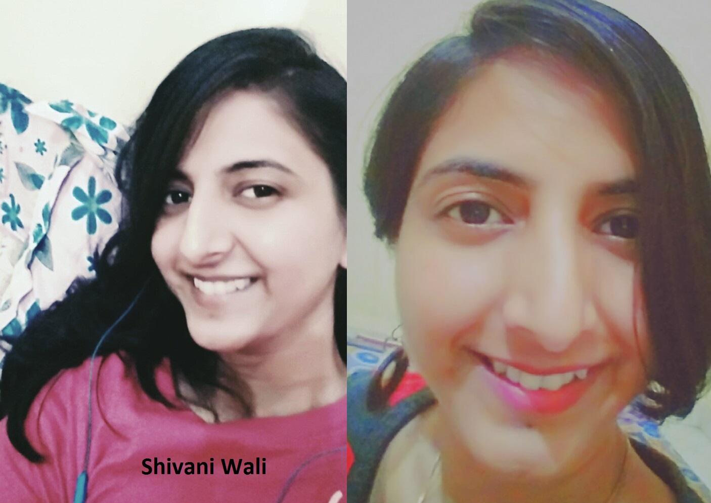 Shivani Wali