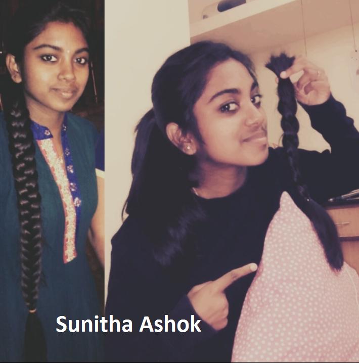 Sunitha Ashok