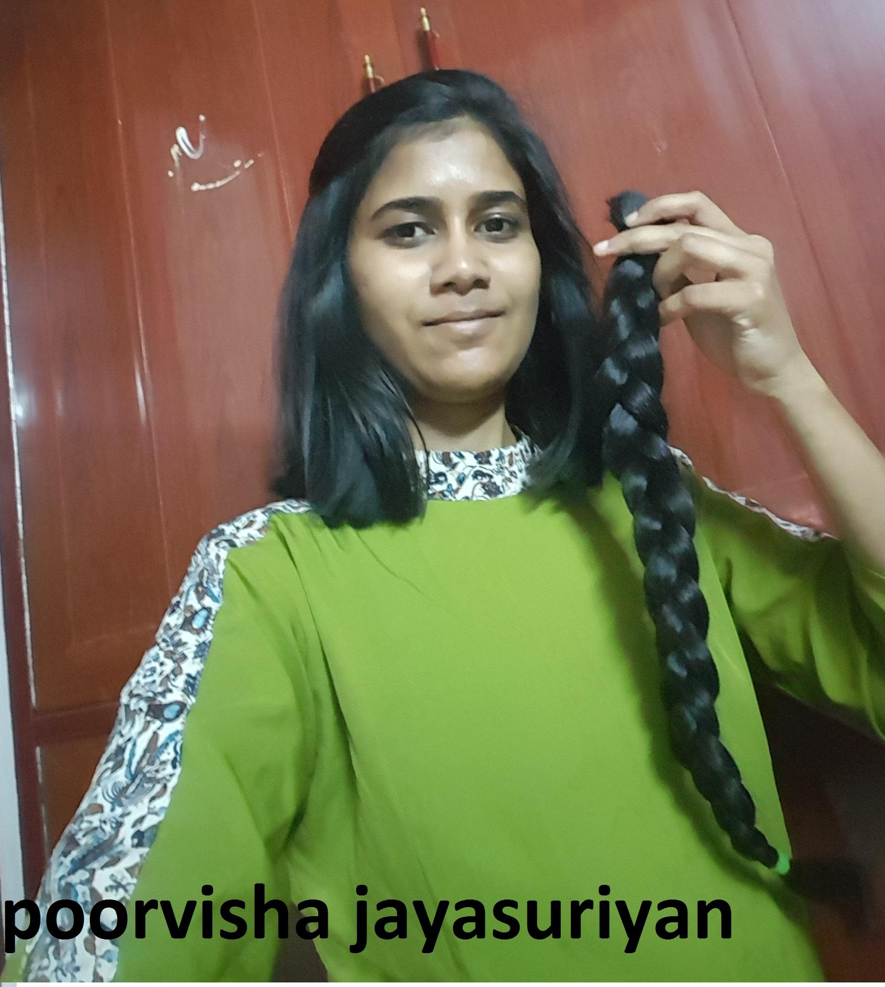 poorvisha jayasuriyan