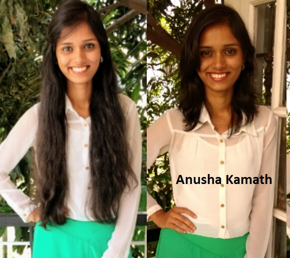 Anusha Kamath