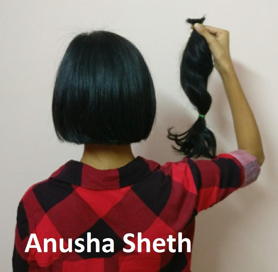 Anusha Sheth