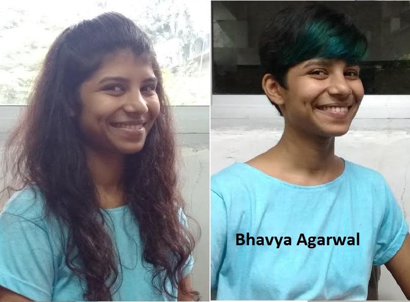 Bhavya Agarwal
