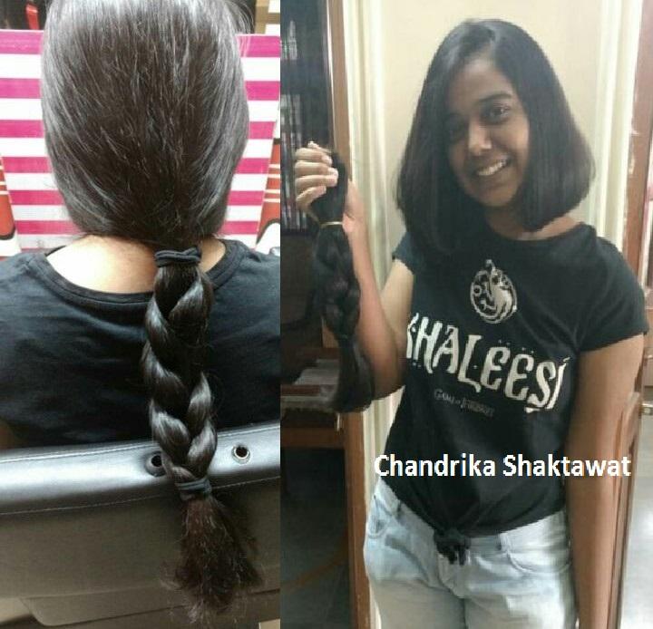 Chandrika Shaktawat