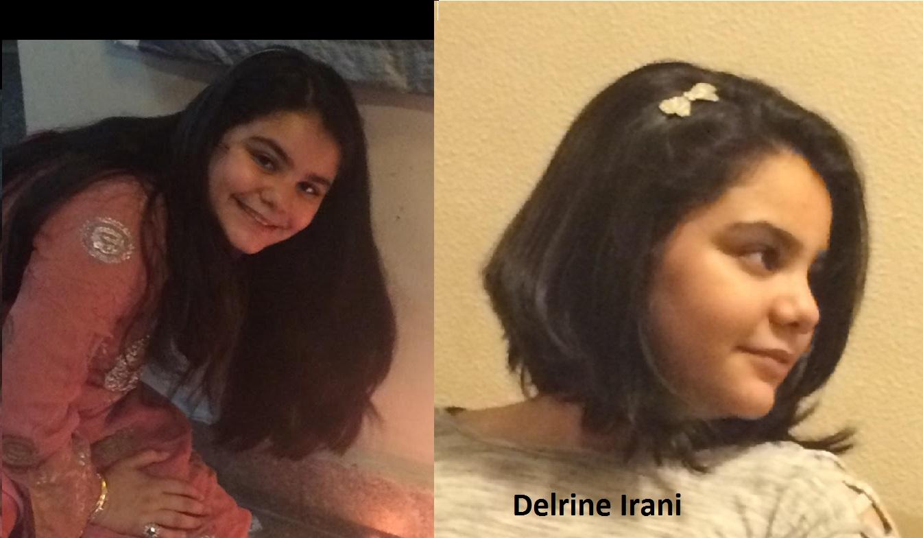 Delrine Irani