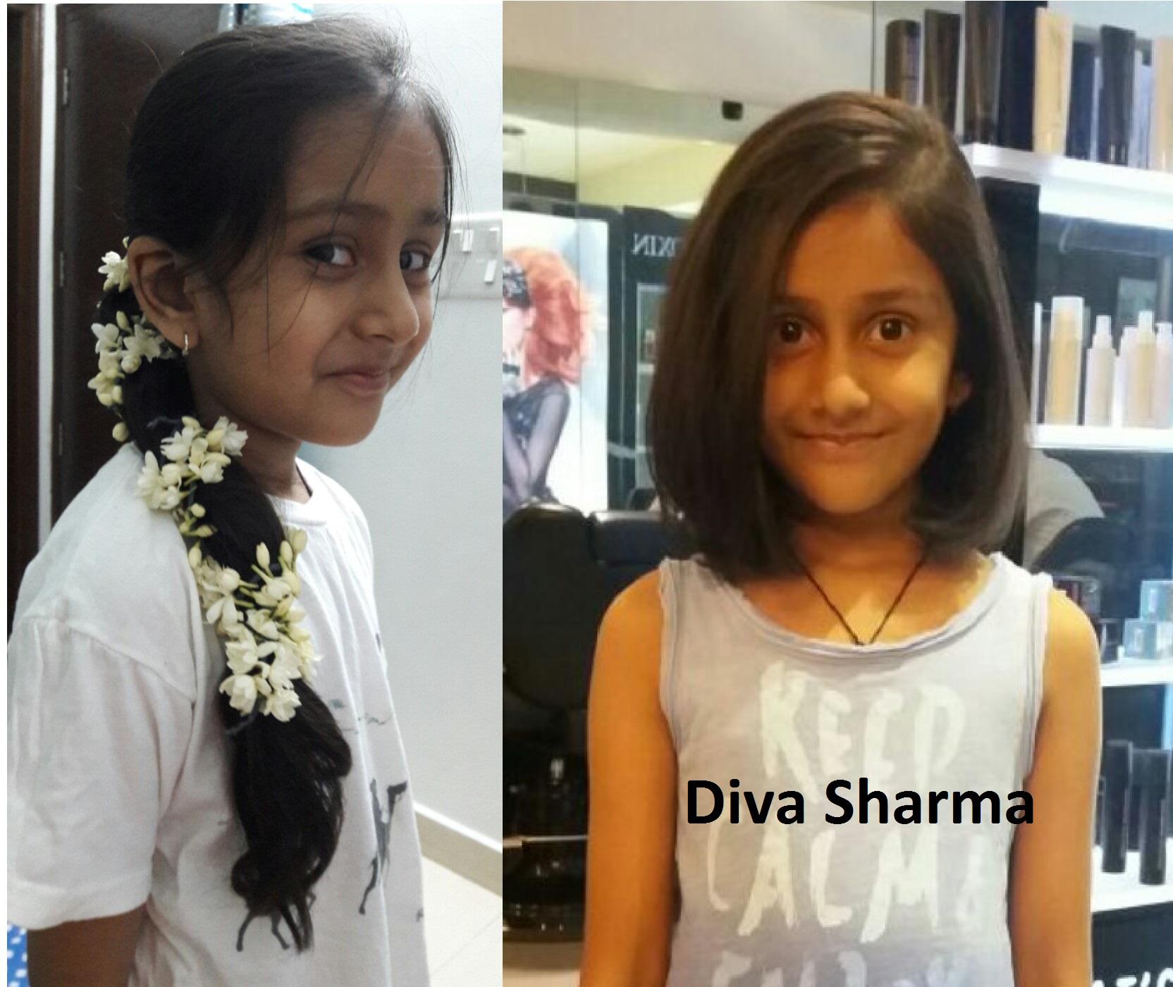 Diva Sharma