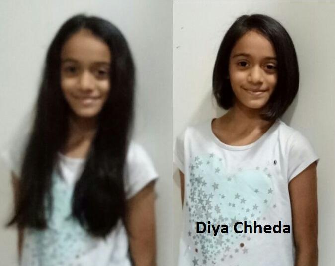 Diya Chheda