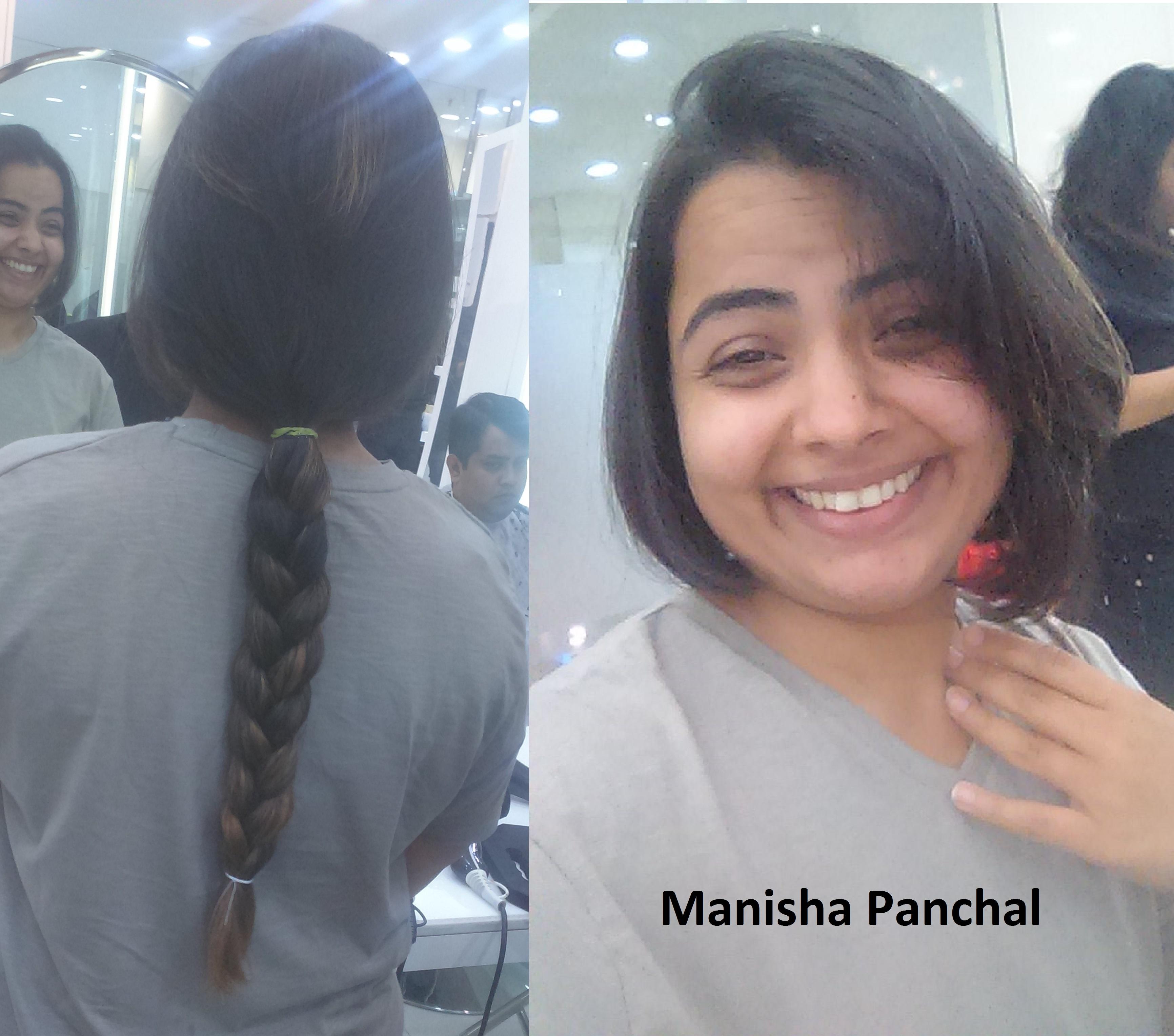 Manisha Panchal