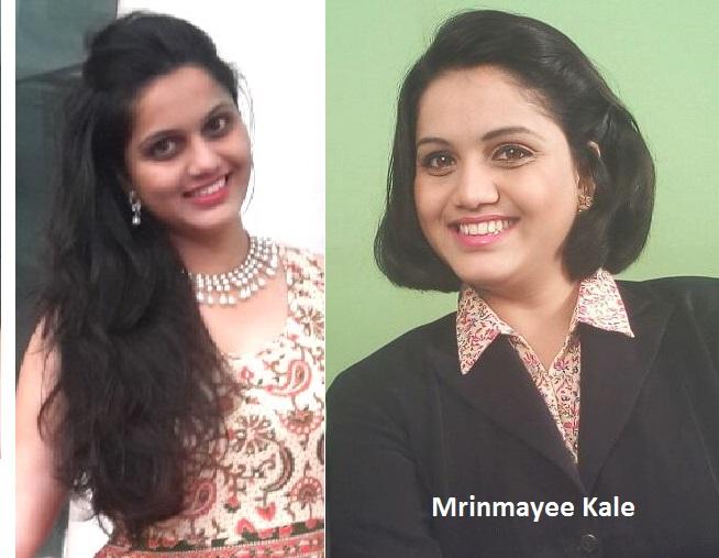 Mrinmayee Vinayak Kale