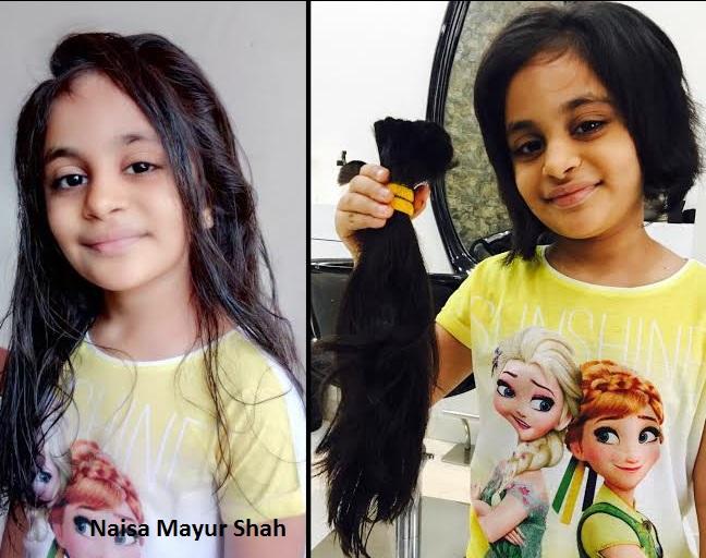 Naisa Mayur Shah