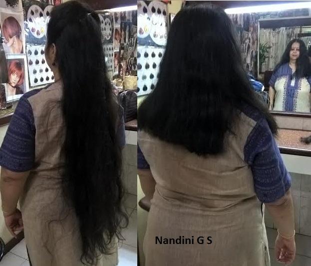 Nandini G S