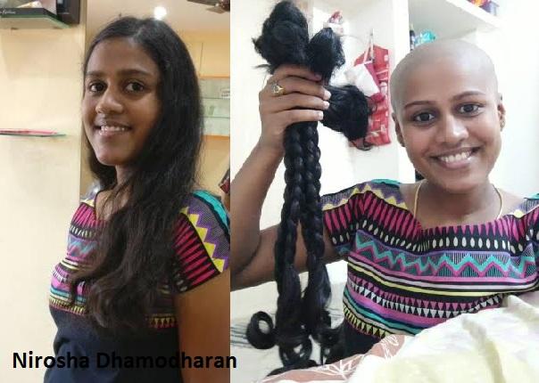 Nirosha Dhamodharan