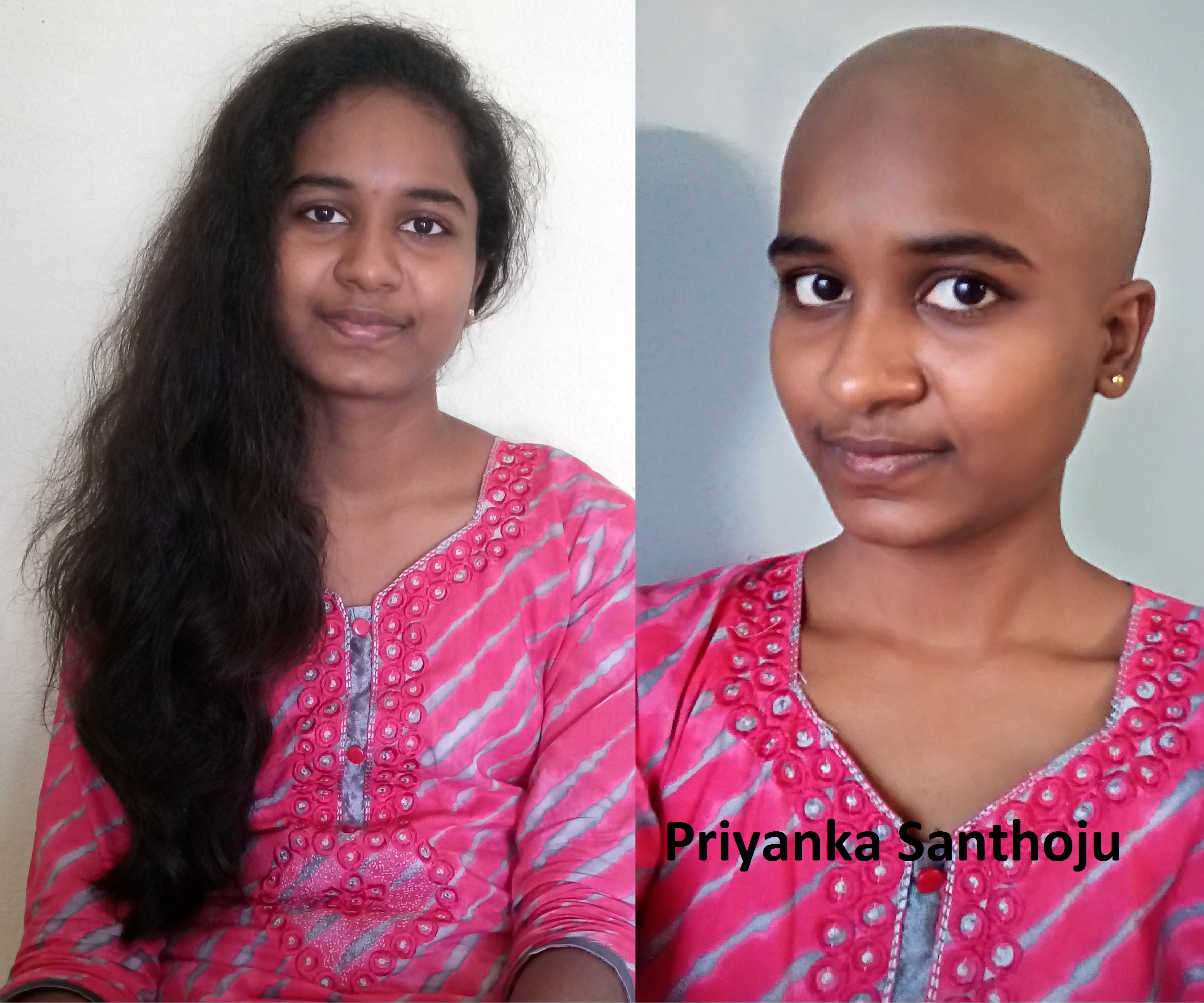Priyanka Santhoju