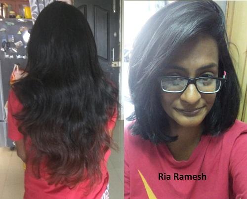 Ria Ramesh
